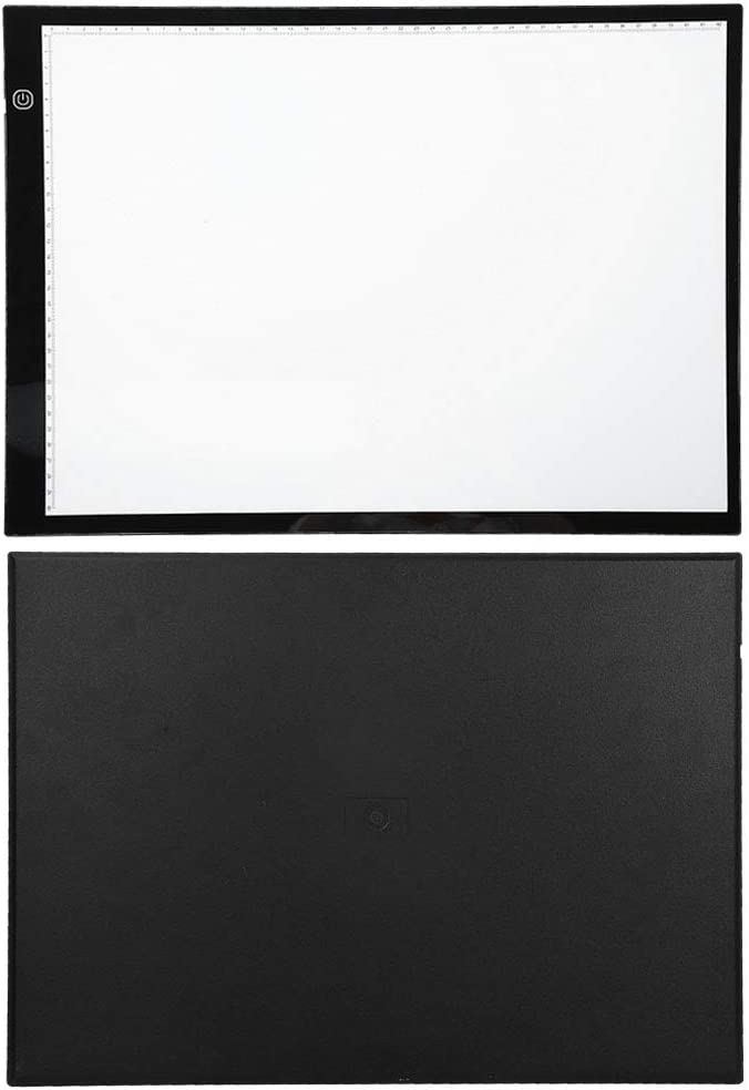 Artist Stencil Board Lowest price challenge Portable Light Box Mad Tracer Touch Popular Switch