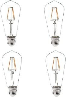 Best st64 bulb dimensions Reviews