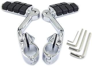 motorcycle highway bar foot pegs