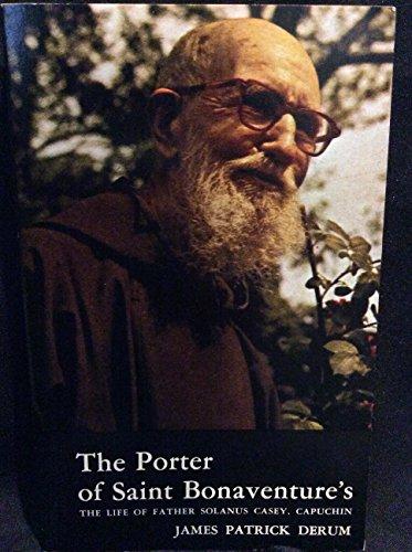 The Porter of Saint Bonaventure's
