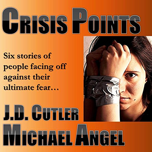Crisis Points cover art