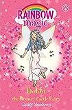 Bobbi the Bouncy Castle Fairy: The Funfair Fairies Book 4 (Rainbow Magic)