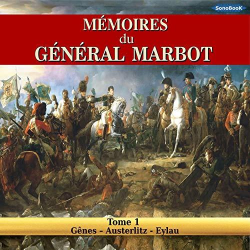Couverture de Mémoires du Général Marbot 1