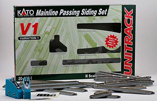 Kato 7078620 Set Master M1