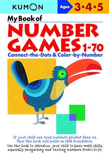 See Inside Numbers Peg Juego Puzzle con 10 Piezas, Multicolor (13273)