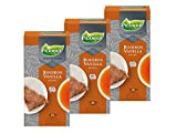 Pickwick Tea Master Selection Rooibos Vanilla, 3er Pack (3x25 kuvertierte Teebeutel à 2g), Rooibos...