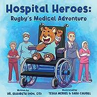 Hospital Heroes: Rugby's Medical Adventure
