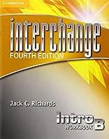 Interchange Intro Workbook B, Intro B. 4th ed. (Interchange Fourth Edition)