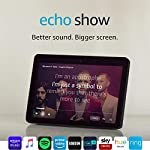 Echo Show (2nd Gen) – Stay in touch with the help of Alexa – Black 15