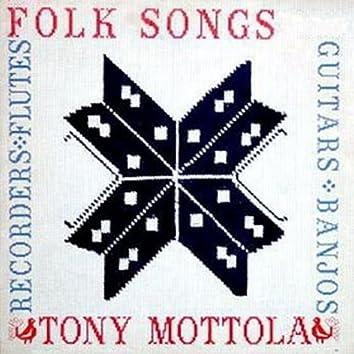 Folk Songs
