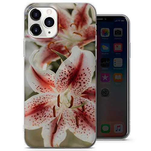 Design Phone Case for iPhone 6/6s .Flower Blossom D001 - Design 5
