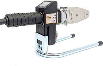 Hayes Digital Socket Fusion Pipe Welder (up to 1 in.)