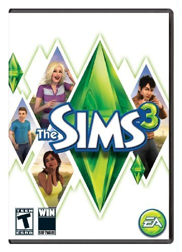 PC The Sims 3 Starter-Pack