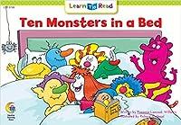 Ten Monsters in Bed