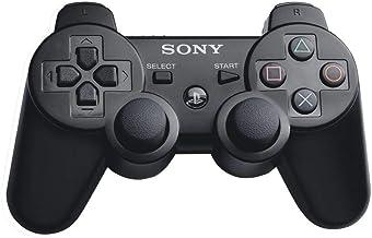 Sony Dualshock III Wireless Controller - Black