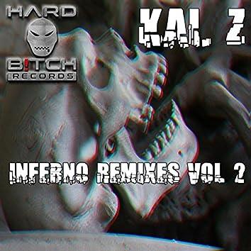 Inferno Remixes, Vol. 2