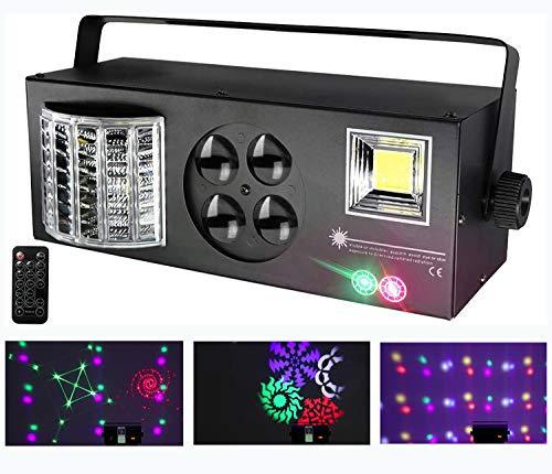 led dj lights package - 9