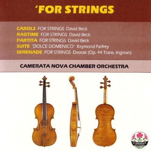 Camerata Nova Chamber Orchestra