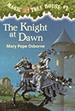 By Pope Osborne Mary - The Knight at Dawn (The magic tree house)
