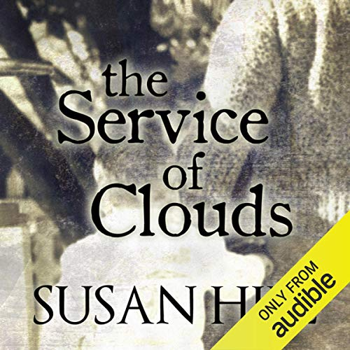 The Service of Clouds cover art