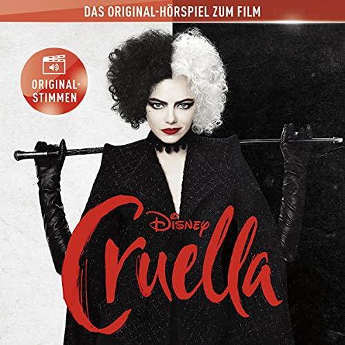 Cruella. Das Original-Hörspiel zum Disney Real-Kinofilm