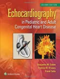 Best Echocardiography Textbooks - Echocardiography in Pediatric and Adult Congenital Heart Disease Review