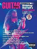 Guitar World Presents Dimebag Darrell's Riffer...