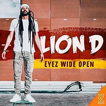 Eyez Wide Open
