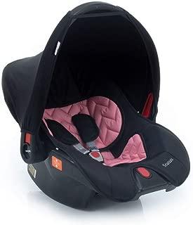 Bebê Conforto, Voyage, Rosa e Preto
