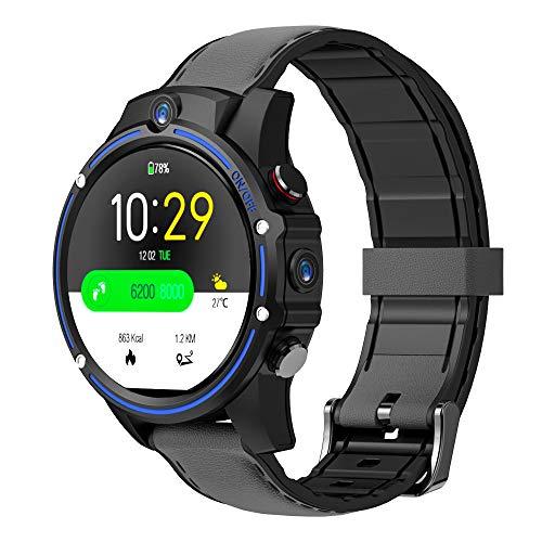 KOSPET Vision 4G Smart Watch GPS...