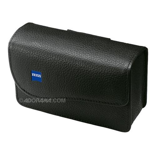 ZEISS Replacement Leather Pouch for Victory/Conquest Compact 8x20 Binoculars