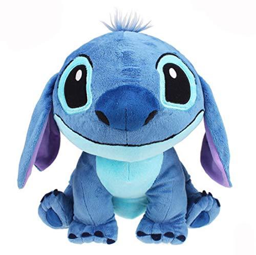 1 x 35cm Stitch gevulde zachte knuffel kinderen verjaardagscadeau