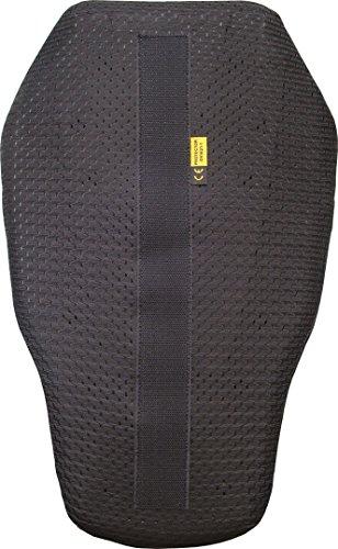IXS pROTECT v2 utilisation protection dorsale-noir