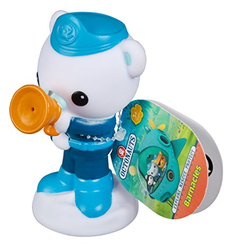 Fisher-Price Octonauts Octo-Squirters - Barnacles