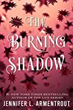 The Burning Shadow (Origin) - Jennifer L. Armentrout