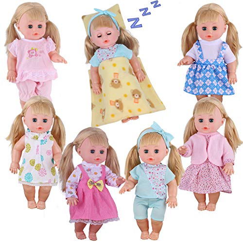12in doll accesories - 8