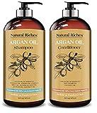Natural Riches Moroccan Argan Oil Organic...