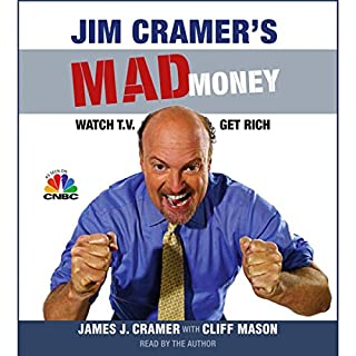 Jim Cramer at the 92nd Street Y (Audiobook) by James J