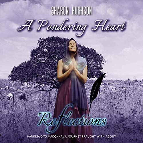 Reflections from a Pondering Heart audiobook cover art