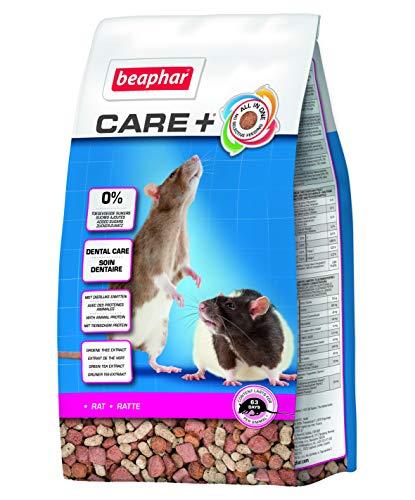 Beaphar Care+ Rat Food 700g