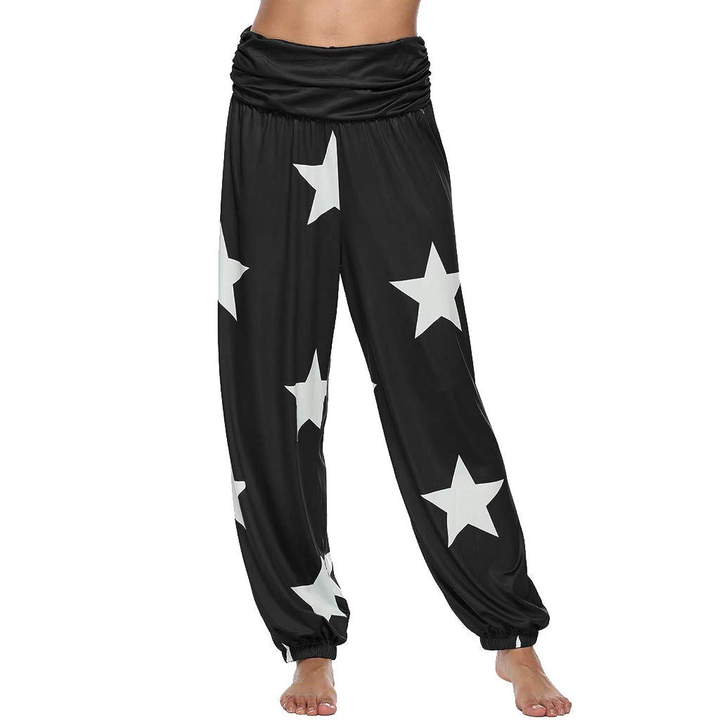 F_topbu Yoga Pants,Women Sport Workout Mid Waist Running Pants Fitness Elastic Yoga Leggings Trousers