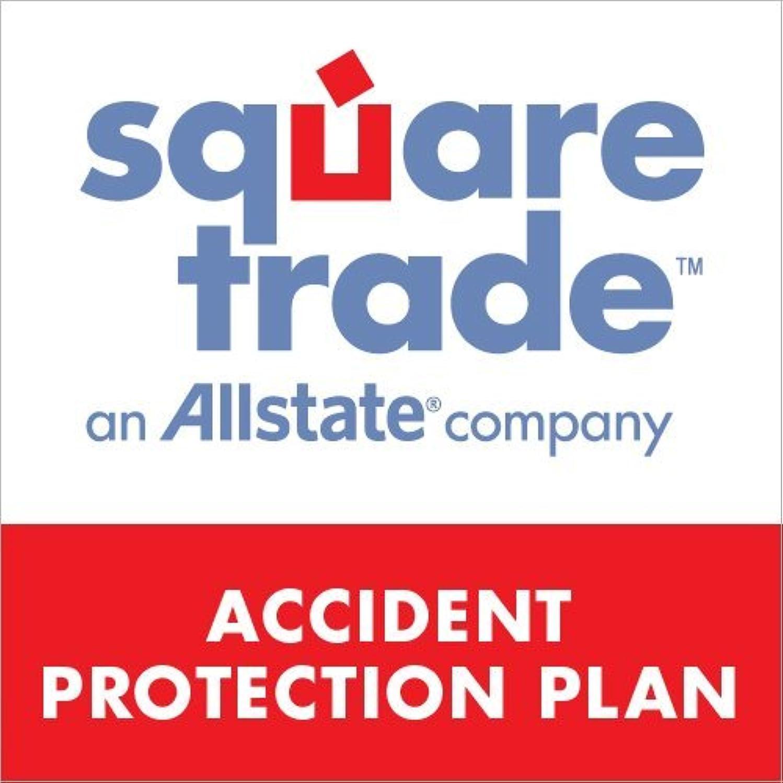 SquareTrade B2B 3-Year Laptop Accidental Protection Plan ($350-399.99)