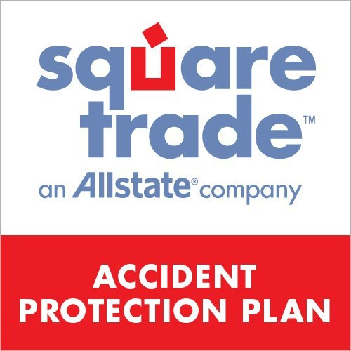 SquareTrade 5-Year Camera & Camcorder Accidental Protection Plan ($1750-1999.99) - Basic