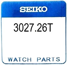Original SEIKO Capacitor Battery 3027.26T