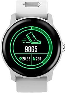 XNNDD Hombres y Mujeres Reloj Deportivo al Aire Libre Presión Arterial Monitorización del Ritmo cardíaco Gimnasio Modo multideportivo Reloj Deportivo Inteligente