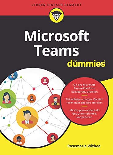 Microsoft Teams für Dummies