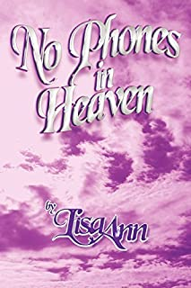 No Phones in Heaven by Lisa Ann Riccardelli (2007-04-05)
