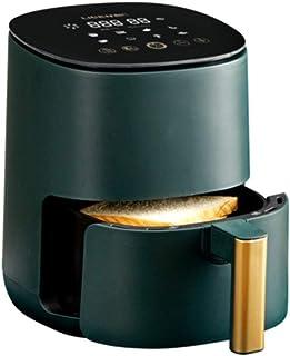 PLEASUR Friteuse à air pour la Maison Friteuse électrique Haute capacité sans Carburant Friteuse à air Friteuse à air sans...