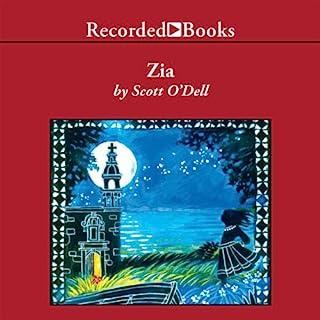 Zia audiobook cover art
