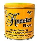 knaster Hanf Kräutermischung - Dose 80g